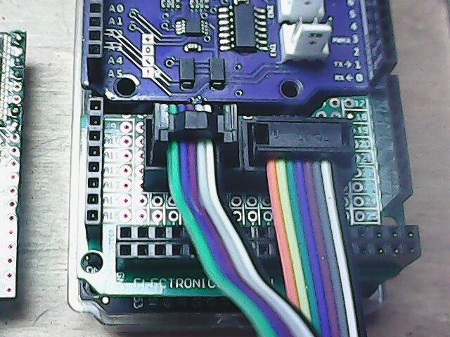 connector shield